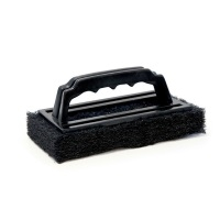 Абразивная щетка для очистки решеток гриля