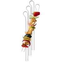 Weber аксессуары - Набор двойных шампуров