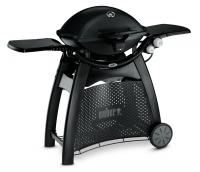 Weber Q3200 BlackLine - газовый гриль