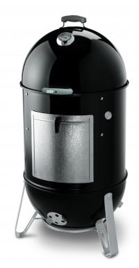 Weber Smokey Mountain Cooker 57 коптильня угольная