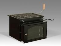 Дровяной гриль LAPPIGRILL-BOX