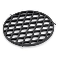 Weber аксессуары - Gourmet BBQ System стейковая решетка из чугуна