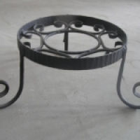 Подставка под тандыр (Скиф, Дастархан)
