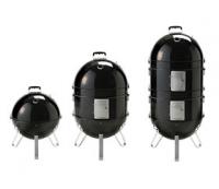 Угольный гриль-смокер Napoleon Apollo™ AS300K