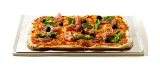 Weber аксессуары - камень для пиццы