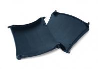 Weber аксессуары - боковые столики для Weber Q100 Series и Q140 (набор из двух предметов)