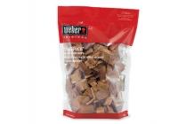 Weber аксессуары - Щепки для копчения (пекан)