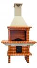 Печь-барбекю Saunday 720