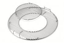 Weber аксессуары - Gourmet BBQ System - набор с решеткой