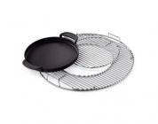 Weber аксессуары - Gourmet BBQ System - набор со сковородой