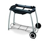 Weber аксессуары - Стол-тележка для газ. гриля Q