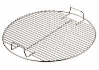 Weber аксессуары - решетка для гриля 57 см с боковыми дверцами